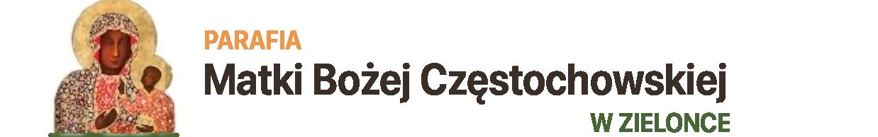 Parafia Matki Bożej Częstochowskiej w Zielonce