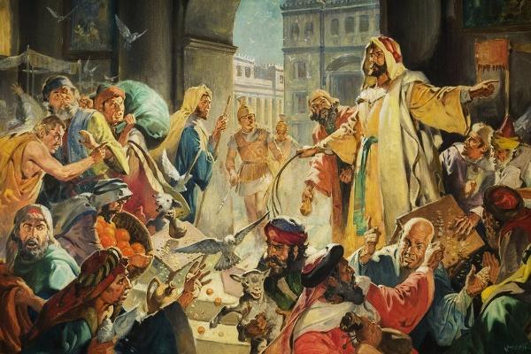 III Niedziela Wielkiego Postu