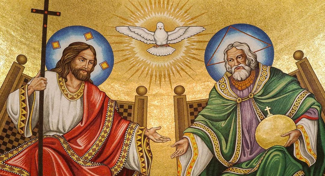 Uroczystość Trójcy Świętej