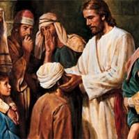 XXIII Niedziela Zwykła